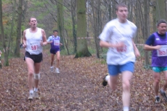 Cross Departemental Clichy S Bois le 04 12 05 016