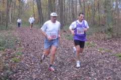 Cross Departemental Clichy S Bois le 04 12 05 020