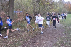 Cross Departemental Clichy S Bois le 04 12 05 036
