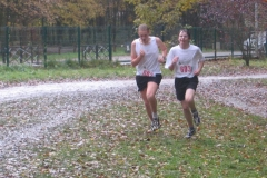 Cross Departemental Clichy S Bois le 04 12 05 061